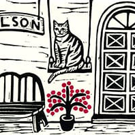 Nelson Cat (2007)